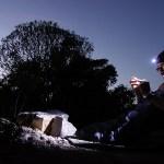 Day1: la prima notte a Pedra Longa