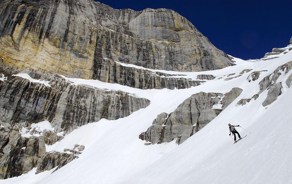 13. I meravigliosi pendii della Val dei Cantoni (ph. Loris De Barba)