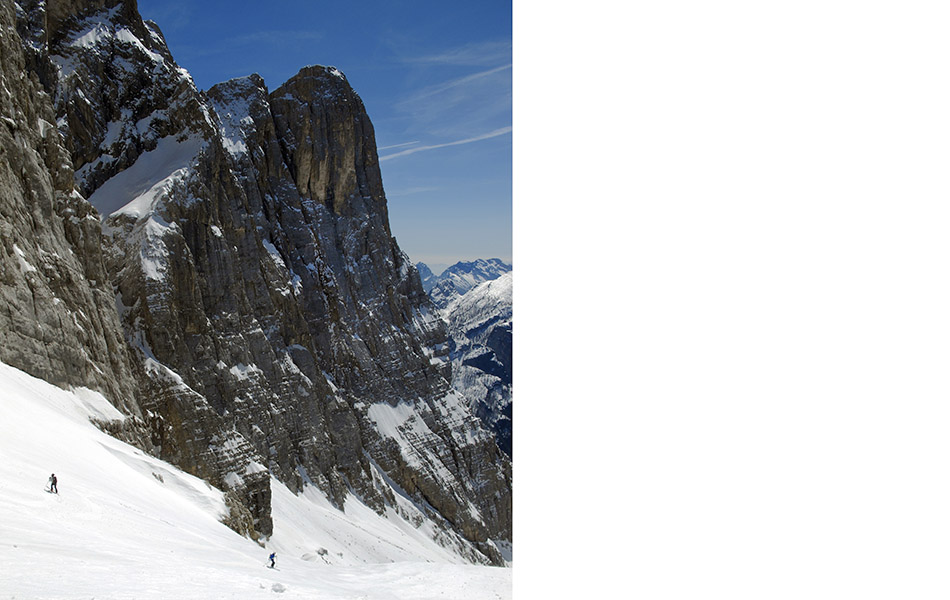 15. La Val dei Cantoni e sullo sfondo la Busazza (ph. Loris De Barba)