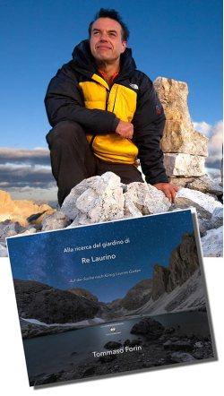 Tommaso Forin, fotografo di montagne