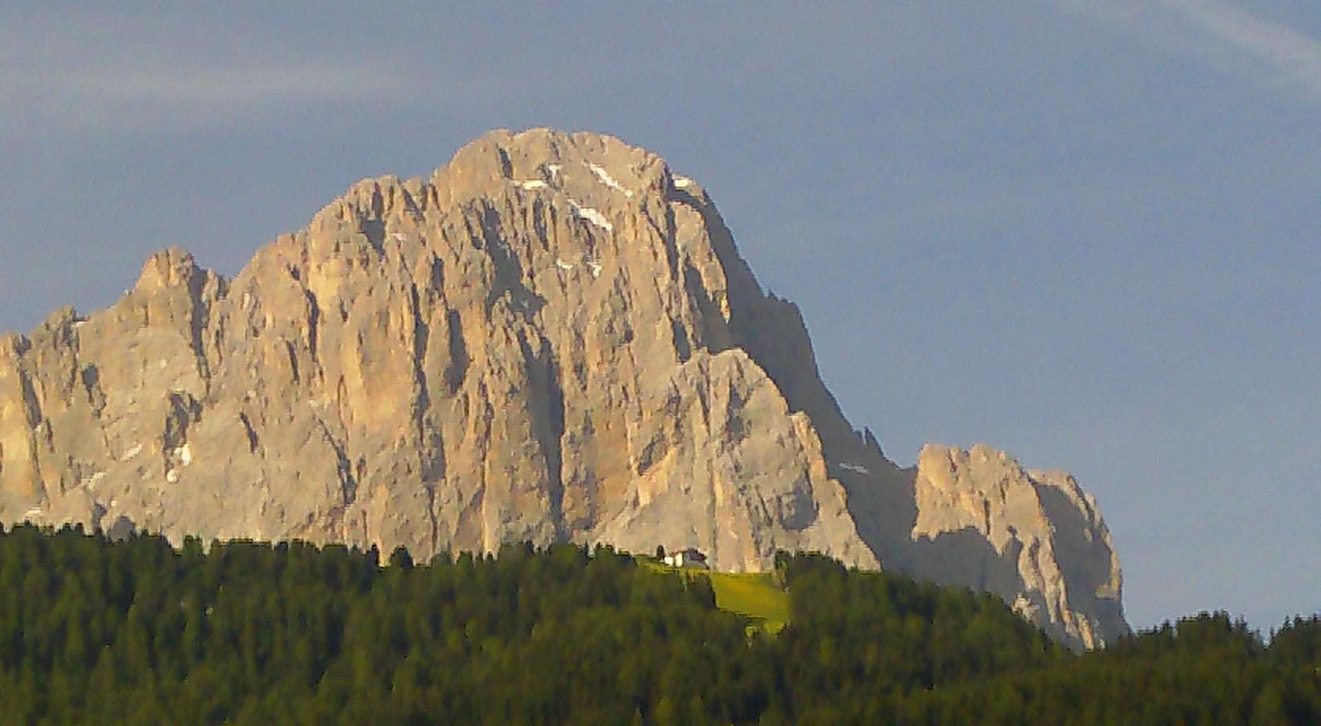 Val Gardena, in ogni situazione l'avventura affascina