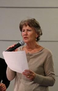 Silvana Vignaga legge i racconti dei vincitori