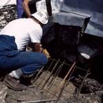 1993 - Manutenzione del bivacco