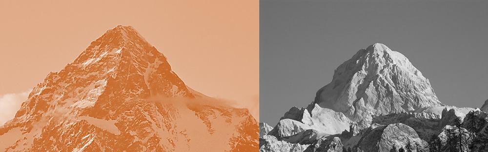 K2 e Duranno