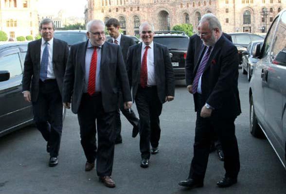 OSCE-co-chairs