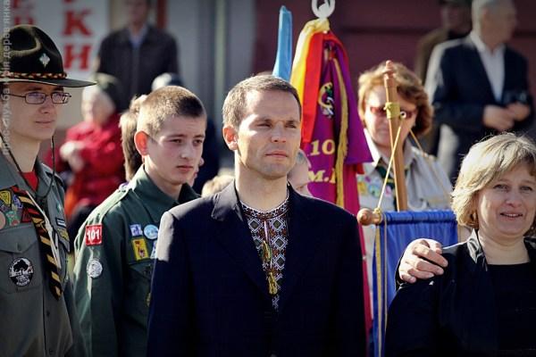 70-та річниця УПА - Фото - Фото / Відео