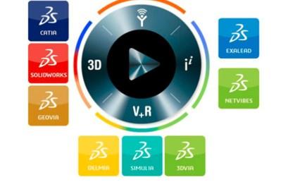 Ingyenes 3DEXPERIENCE hallgatói licencek