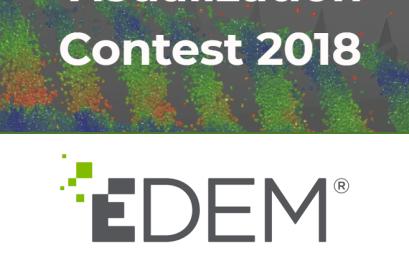 Elsöprő PhD-s siker az EDEM Visualization Contesten