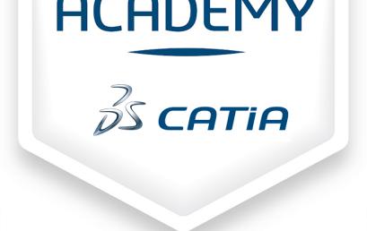 (Magyar) CATIA oktatási verzió LETÖLTHETŐ