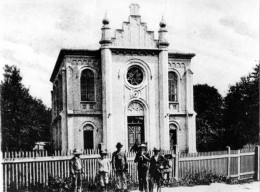 1913 Zsinagóga