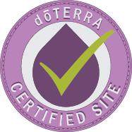 doTerra Certified Site
