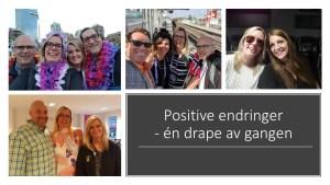 Crosslines and uplines doTerra 2018 and 2019