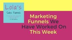 improve marketing funnels