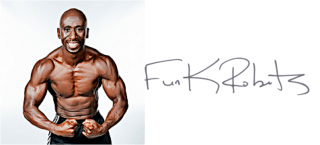 funk roberts mma conditioning programs