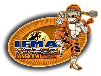 ifma games logo