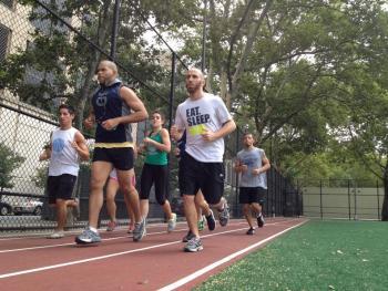 muay thai cardio workout