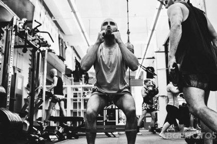 muay thai strength and conditioning workout program