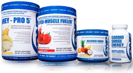 best supplements for muay thai training