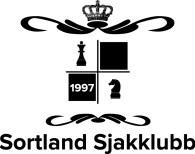 Sortland SK - Logo