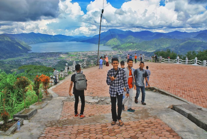 Trybe Takengon Tourist Attractions Aceh Indonesia 4