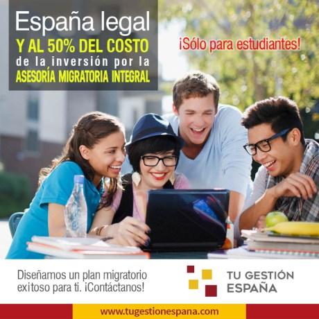 Estudio Espana