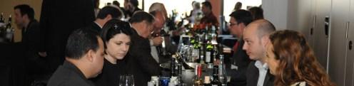 Buyer meets Iberian Cellar 2012 #wpbmic