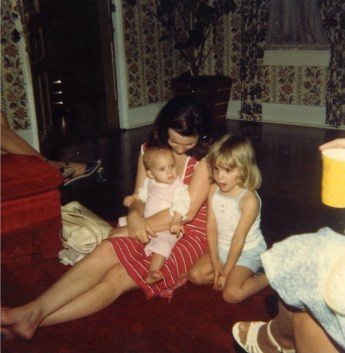 My Girls and I, about 1981
