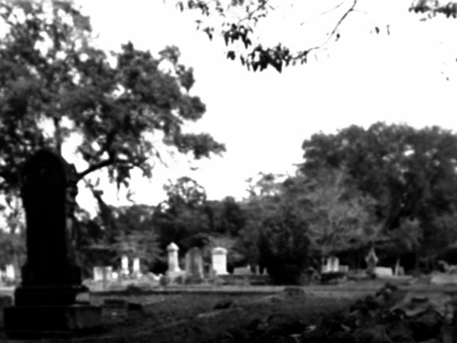 "The City's ""New"" Cemetery"