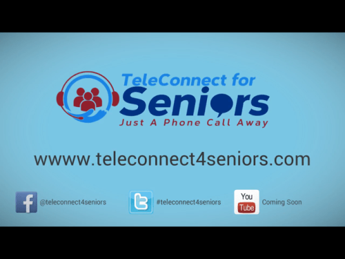 TeleConnect for Seniors