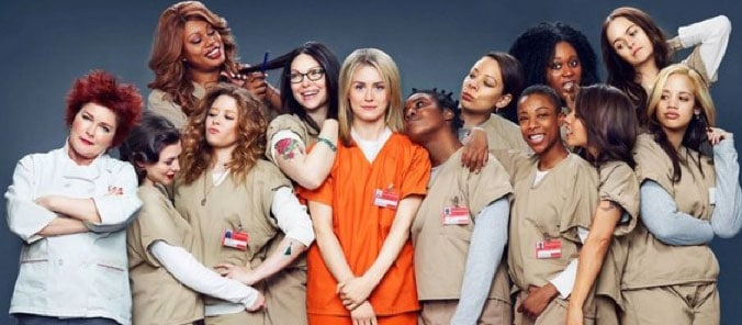 Name Your Favorite Supporting Character from Orange is the New Black