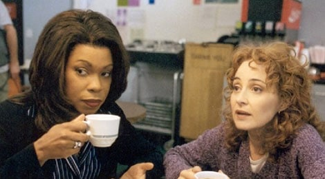 Lorraine Toussaint and Annie Potts Together Again on The Fosters