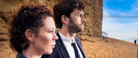 Recommended: Broadchurch