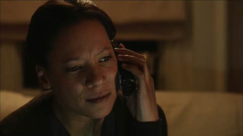 Nina Sosanya as Kate