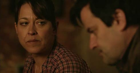 Gillian considers John