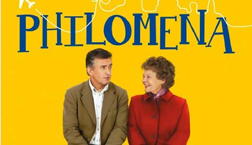 Trailer for Philomena