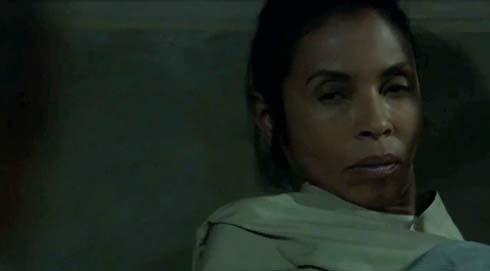 Khandi Alexander as Maya Lewis