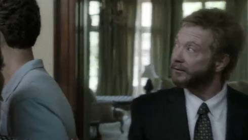 Jeffy Perry as Cyrus