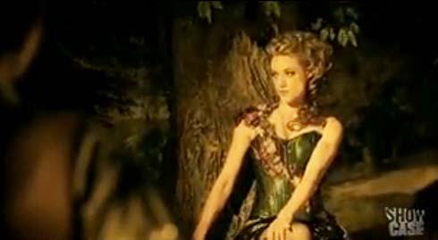 Mademoiselle Flora Blooms