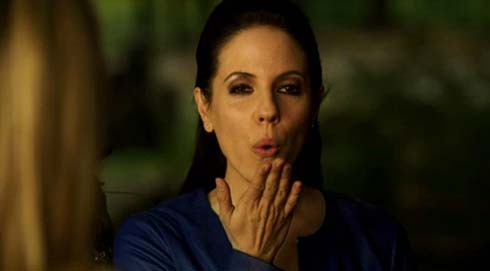 Anna Silk Announces the End of Lost Girl