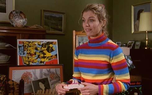 Bridie Carter as Tess McLeod