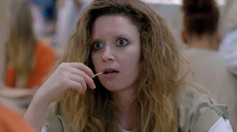 Watch This: Orange is the New Black Season 2 Teaser