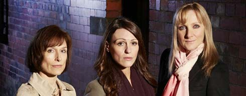 5 Reasons to Love Scott & Bailey