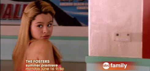 Watch This: The Fosters Summer Premier Preview