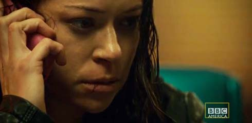 Review: Orphan Black: Nature Under Constraint and Vexed