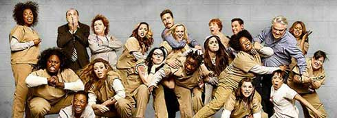 A First Look at Orange is the New Black, Season 2