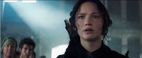 Watch This: Our Leader the Mockingjay