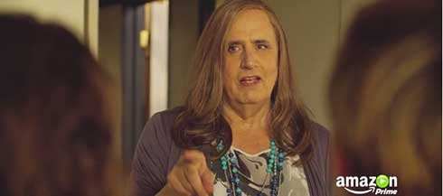 Watch This: Trailer for Transparent