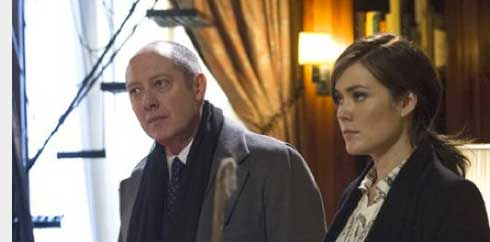 Review: The Blacklist