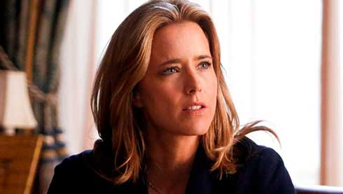 Téa Leoni in Madam Secretary