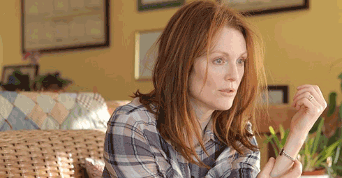 Watch This: Clip from Still Alice